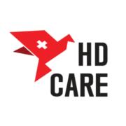 Xe cấp cứu HDCARE